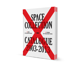 Catalogue 2013 SPACE Collection